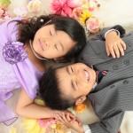 大阪の子供写真撮影スタジオ・ハニーアンドクランチのフォトギャラリーK260