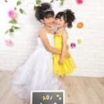 大阪の子供写真撮影スタジオ・ハニーアンドクランチのフォトギャラリーK262