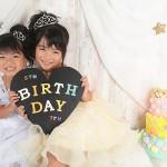 大阪の子供写真撮影スタジオ・ハニーアンドクランチのフォトギャラリーK265