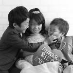大阪の子供写真撮影スタジオ・ハニーアンドクランチのフォトギャラリーK267