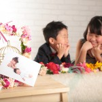 大阪の子供写真撮影スタジオ・ハニーアンドクランチのフォトギャラリーK269