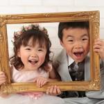 大阪の子供写真撮影スタジオ・ハニーアンドクランチのフォトギャラリーK270