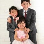 大阪の子供写真撮影スタジオ・ハニーアンドクランチのフォトギャラリーK272