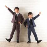 大阪の子供写真撮影スタジオ・ハニーアンドクランチのフォトギャラリーK273