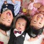 大阪の子供写真撮影スタジオ・ハニーアンドクランチのフォトギャラリーK276