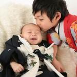 大阪の子供写真撮影スタジオ・ハニーアンドクランチのフォトギャラリーK280