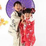 大阪の子供写真撮影スタジオ・ハニーアンドクランチのフォトギャラリーK282