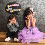 大阪の子供写真撮影スタジオ・ハニーアンドクランチのフォトギャラリーK285