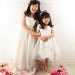 大阪の子供写真撮影スタジオ・ハニーアンドクランチのフォトギャラリーK287