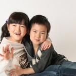 大阪の子供写真撮影スタジオ・ハニーアンドクランチのフォトギャラリーK288