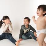 大阪の子供写真撮影スタジオ・ハニーアンドクランチのフォトギャラリーK289