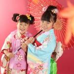 大阪の子供写真撮影スタジオ・ハニーアンドクランチのフォトギャラリーK291
