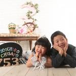 大阪の子供写真撮影スタジオ・ハニーアンドクランチのフォトギャラリーK293
