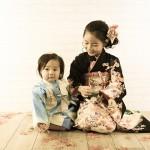 大阪の子供写真撮影スタジオ・ハニーアンドクランチのフォトギャラリーK294