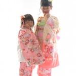 大阪の子供写真撮影スタジオ・ハニーアンドクランチのフォトギャラリーK295