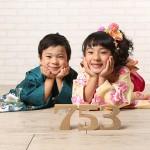 大阪の子供写真撮影スタジオ・ハニーアンドクランチのフォトギャラリーK299