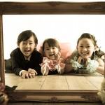 大阪の子供写真撮影スタジオ・ハニーアンドクランチのフォトギャラリーK300