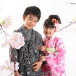 大阪の子供写真撮影スタジオ・ハニーアンドクランチのフォトギャラリーK301