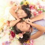 大阪の子供写真撮影スタジオ・ハニーアンドクランチのフォトギャラリーK302