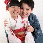 大阪の子供写真撮影スタジオ・ハニーアンドクランチのフォトギャラリーK306