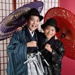 大阪の子供写真撮影スタジオ・ハニーアンドクランチのフォトギャラリーK307
