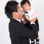 大阪の家族写真撮影スタジオ・ハニーアンドクランチのフォトギャラリーL011