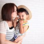 大阪の家族写真撮影スタジオ・ハニーアンドクランチのフォトギャラリーL033