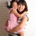 大阪の家族写真撮影スタジオ・ハニーアンドクランチのフォトギャラリーL035