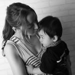 大阪の家族写真撮影スタジオ・ハニーアンドクランチのフォトギャラリーL037
