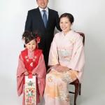 大阪の家族写真撮影スタジオ・ハニーアンドクランチのフォトギャラリーL054