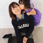 大阪の家族写真撮影スタジオ・ハニーアンドクランチのフォトギャラリーL070