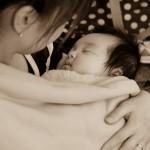 大阪の家族写真撮影スタジオ・ハニーアンドクランチのフォトギャラリーL076