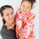 大阪の家族写真撮影スタジオ・ハニーアンドクランチのフォトギャラリーL080