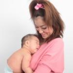 大阪の家族写真撮影スタジオ・ハニーアンドクランチのフォトギャラリーL112