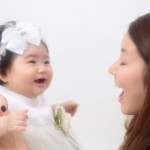 大阪の家族写真撮影スタジオ・ハニーアンドクランチのフォトギャラリーL116