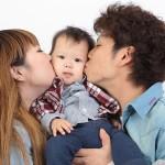 大阪の家族写真撮影スタジオ・ハニーアンドクランチのフォトギャラリーL117