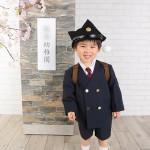 大阪の入園入学・卒園卒業写真撮影スタジオ・ハニーアンドクランチのフォトギャラリーJ119