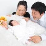 大阪の家族写真撮影スタジオ・ハニーアンドクランチのフォトギャラリーL122