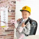 大阪の入園入学・卒園卒業写真撮影スタジオ・ハニーアンドクランチのフォトギャラリーJ125