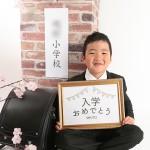 大阪の入園入学・卒園卒業写真撮影スタジオ・ハニーアンドクランチのフォトギャラリーJ127