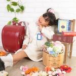 大阪の入園入学・卒園卒業写真撮影スタジオ・ハニーアンドクランチのフォトギャラリーJ130