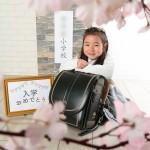 大阪の入園入学・卒園卒業写真撮影スタジオ・ハニーアンドクランチのフォトギャラリーJ131