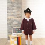 大阪の入園入学・卒園卒業写真撮影スタジオ・ハニーアンドクランチのフォトギャラリーJ132