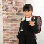 大阪の入園入学・卒園卒業写真撮影スタジオ・ハニーアンドクランチのフォトギャラリーJ133
