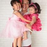 大阪の家族写真撮影スタジオ・ハニーアンドクランチのフォトギャラリーL146