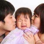 大阪の家族写真撮影スタジオ・ハニーアンドクランチのフォトギャラリーL150
