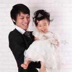大阪の家族写真撮影スタジオ・ハニーアンドクランチのフォトギャラリーL156