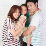 大阪の家族写真撮影スタジオ・ハニーアンドクランチのフォトギャラリーL159