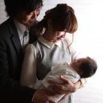 大阪の家族写真撮影スタジオ・ハニーアンドクランチのフォトギャラリーL163