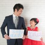 大阪の家族写真撮影スタジオ・ハニーアンドクランチのフォトギャラリーL208